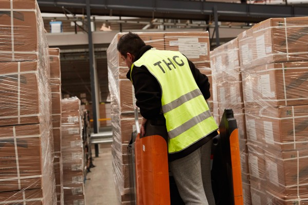 The Hut Group (THG) is donating 3.5 million units of personal protective equipment (PPE) to the health and care system in Greater Manchester. The total shipments include 150,000 face masks, 50,000 disposable masks and 950,000 surgical gloves.