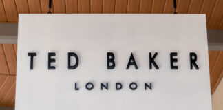 Ted Baker eyes £80m share sale plan