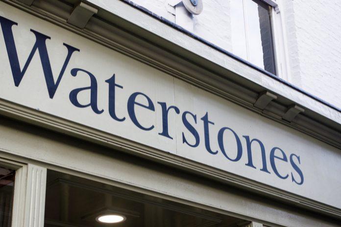 Waterstones covid-19 quarantine James Daunt