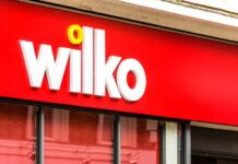 Wilko trading update Jerome Saint-Marc