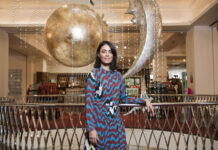 Fortnum & Mason F&M Zia Zareem-Slade customer experience profile interview