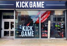 Kick Game secures £2.5m funding amid online sales boom