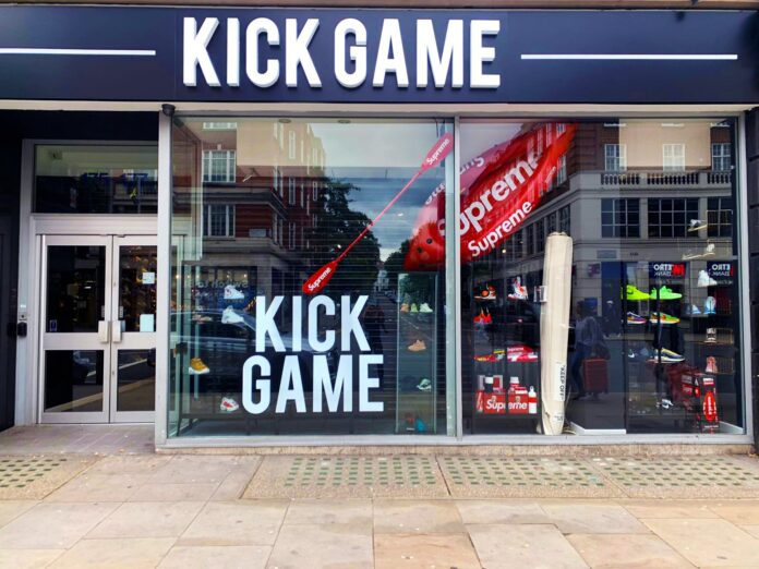 Kick Game secures £2.5m funding amid online sales boom