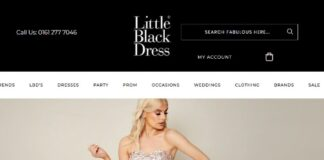 Change of hands at Little Black Dress via pre-pack deal
