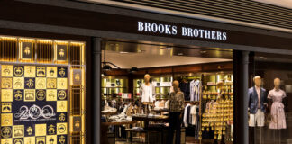 Brooks Brothers j crew covid-19