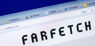Farfetch revenue soars thanks to lockdown