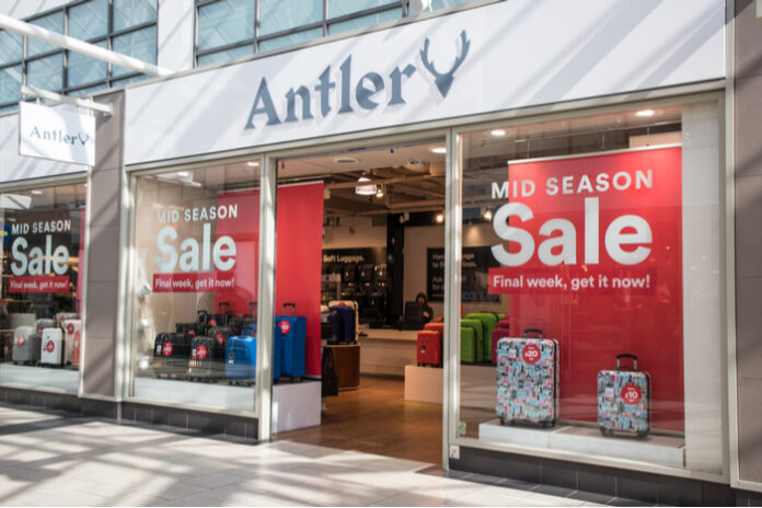 164 job cuts as Antler crashes into administration