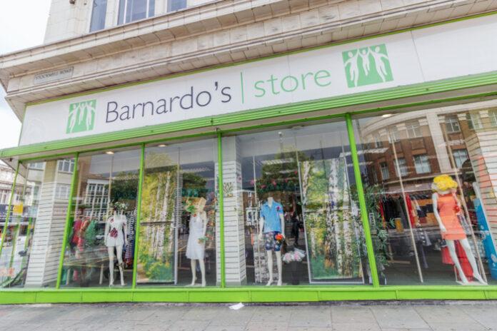 Charity shops donations quarantine covid-19
