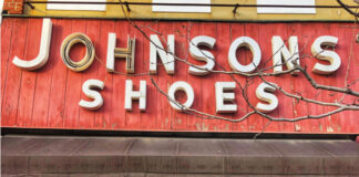 Johnson Shoes files for administration