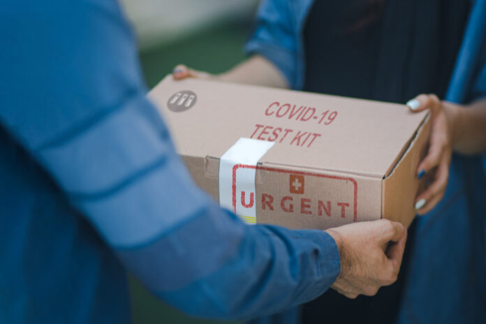 UK regulator tells retailers to halt Covid-19 home antibody test deliveries