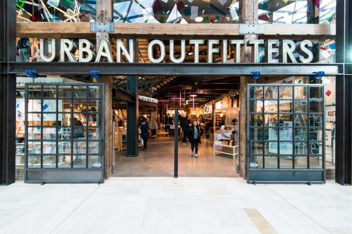 Urban Outfitters COVID-19