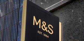 M&S Marks & Spencer Andrew Walmsley
