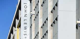 John Lewis to reopen another 9 stores next week