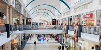 3/4 of shoppers will only return to shopping centres with these safety measures