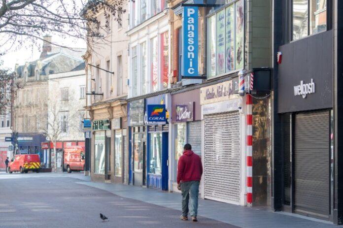 Covid-19 to leave behind £37bn spending deficit despite lockdown easing