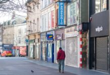 Non-essential retail to reopen in Wales next week, Scotland week after