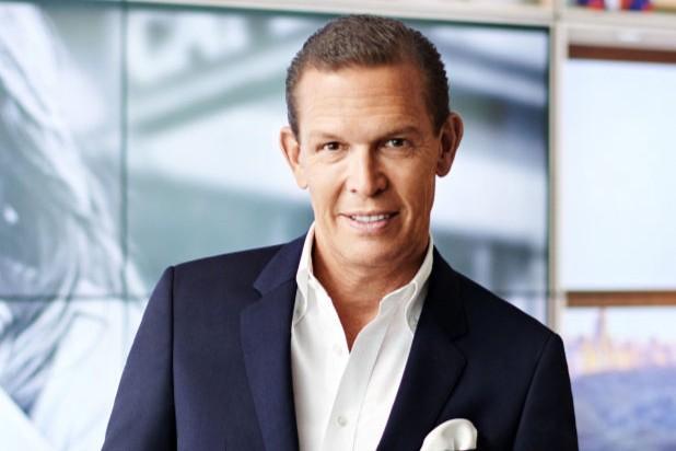 Hugo Boss Tommy Hilfiger Daniel Grieder