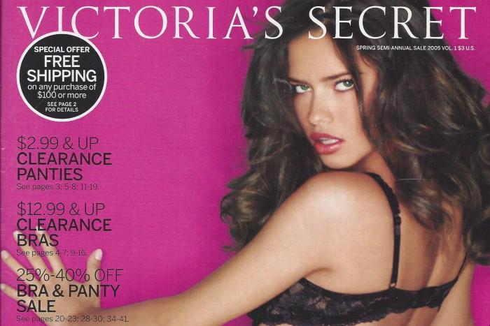 Victoria's Secret administration Roy Raymond L Brands Leslie Wexner Edward Razek Sharen Jester Turney Stuart Burgdoerfe