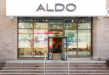 Aldo's UK arm falls into administration