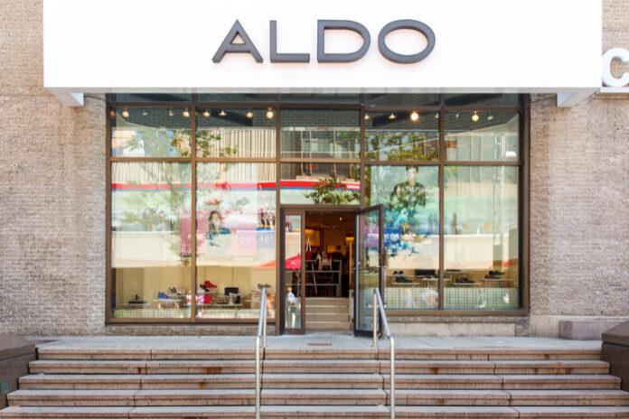 Aldo's UK arm falls into administration