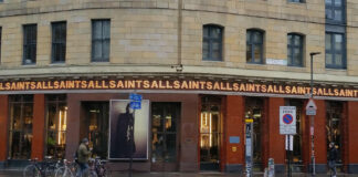 AllSaints launches CVAs for UK and US stores