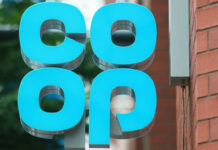 Co-op CEO Steve Murrells condemns George Floyd death