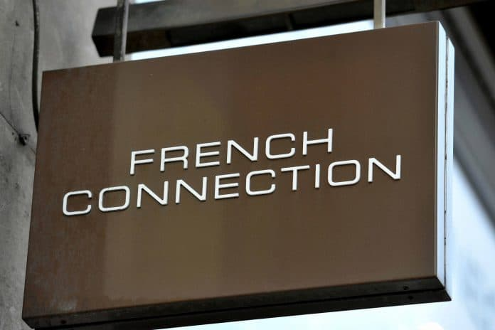 French Connection Miss Selfridge