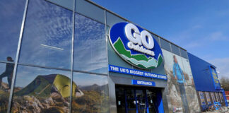 Go Outdoors' future uncertain as JD Sports files for court protection