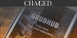 Grubhub has seen its share prices skyrocket after reports emerged that Just Eat and Delivery Hero are both interested in exploring a takeover deal.
