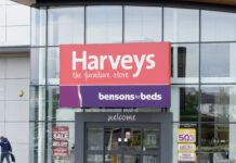 Harveys & Bensons for Beds inches closer to pre-pack administration deal