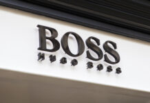Hugo Boss expects to see its revenue grow by 30% to 35% this year as customers return to shops with the lifting of covid19 restrictions.