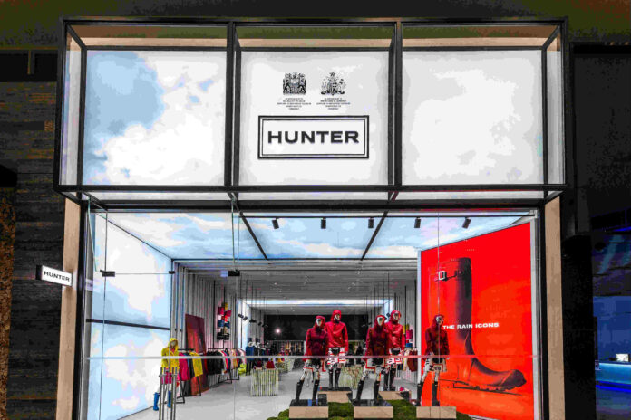 Hunter CEO Vincent Wauters steps down amid restructure