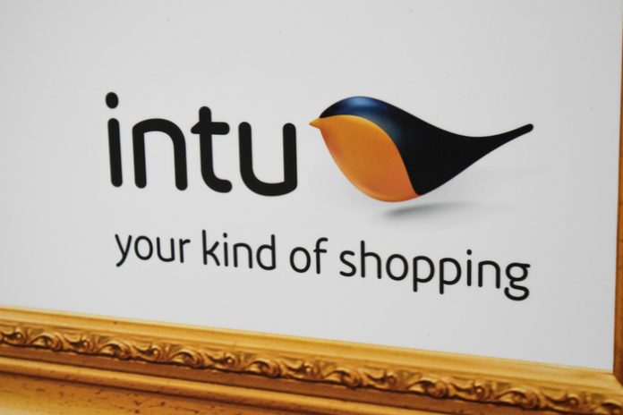Intu rent covid-19 debt