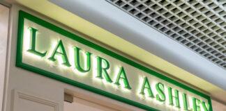 Laura Ashley CEO among staff made redundant last week