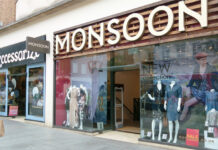 "Monsoon Accessorize founder: ""Only 6 or 10"" stores will reopen"