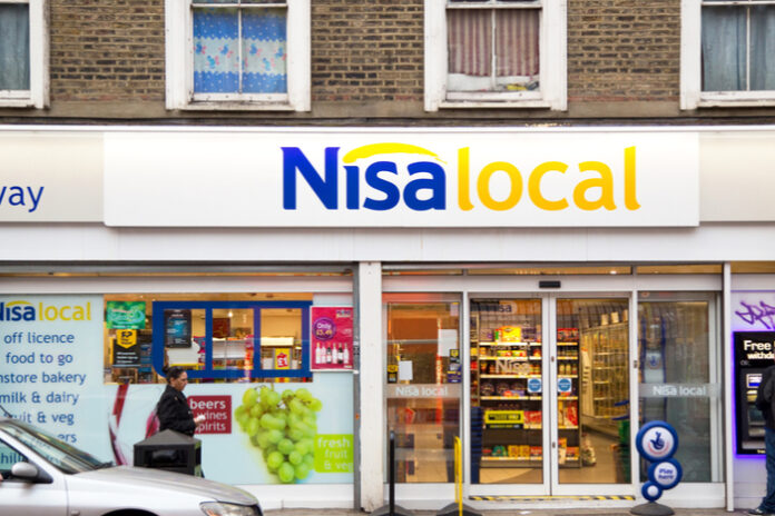Nisa enjoys strong recruitment with 242 new store sign-ups