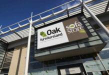 Oak Furnitureland's future secured in pre-pack administration deal