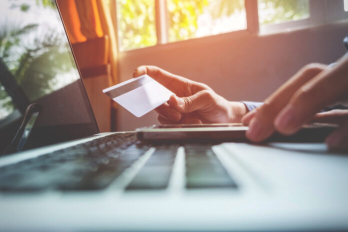Cards make up majority of payments for the first time