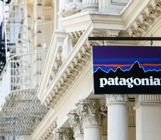 Patagonia boycotts Facebook & Instagram advertising