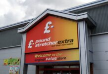 Poundstretcher CVA store closures covid-19 KPMG Aziz Tayub