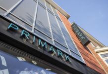 Primark to reopen all 153 of its stores in England on June 15