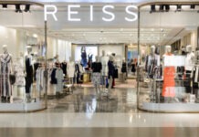 Reiss unveils phased UK store reopening plans