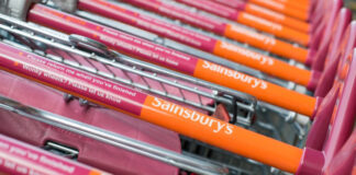 Sainsbury's to post quarterly sales jump under new CEO's first update
