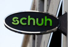 Schuh reveals store reopening plan