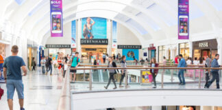 May retail sales rebound after record lows but shops still suffering