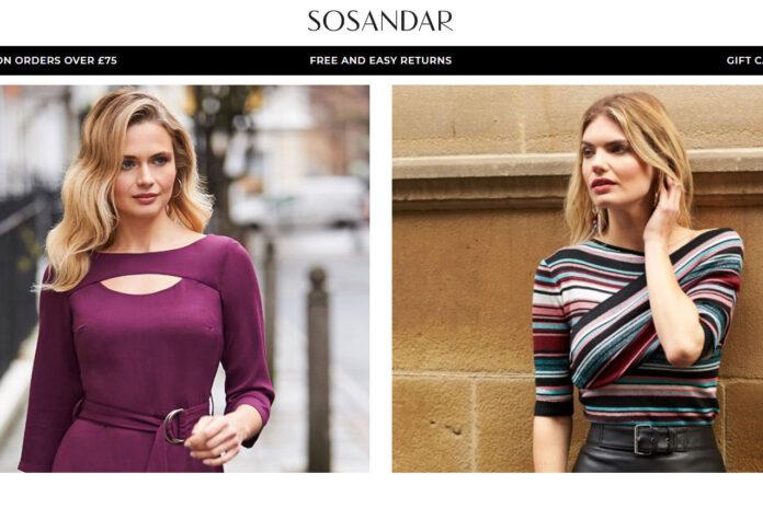 Sosandar hires new finance director
