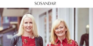 Sosandar john lewis next partnership covid-19