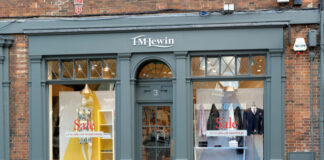 TM Lewin's new owner to shut down most stores