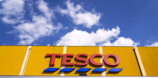 Tesco's finance chief Alan Stewart to resign next year