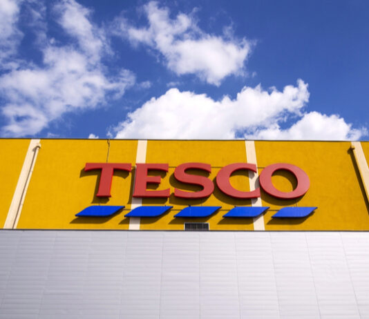 Tesco's finance chief Alan Stewart to resign next year